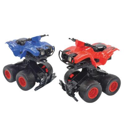 Motos Quad fricción JU5116