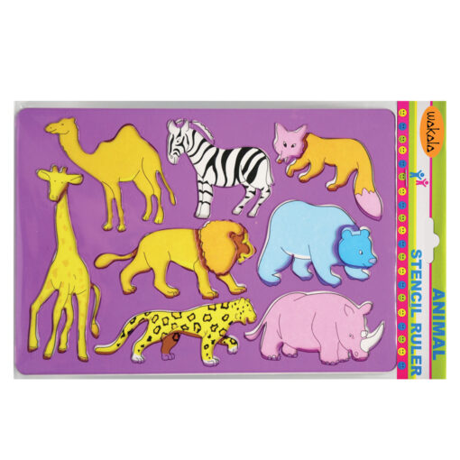 Plantilla Animales PL86621-2