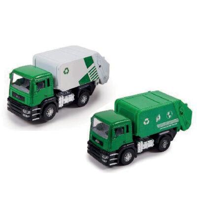 Camión Basura JU32