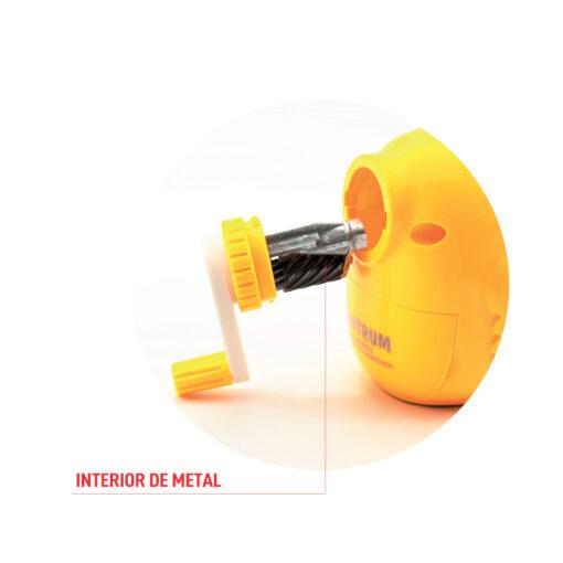 Afilalápiz sistema fresadora AF87416-2