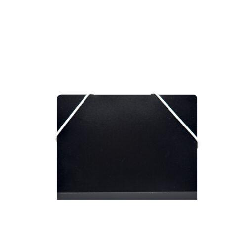Carpeta plástico con gomas Octavo CA1025-2