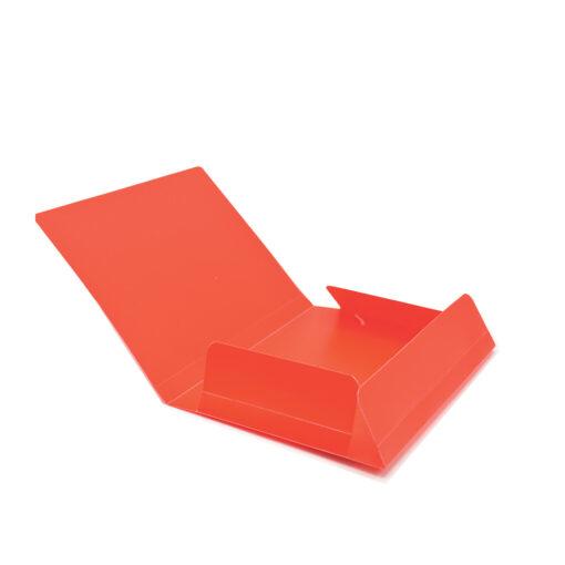 Carpeta plástico con gomas Octavo CA1025-6