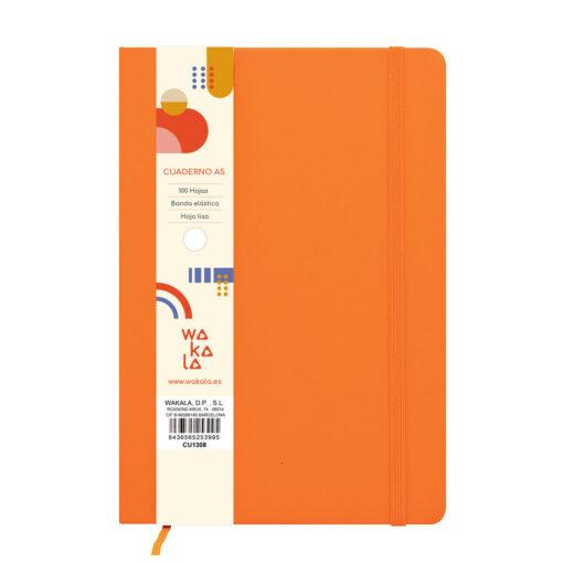 Notebook A5 CU1308-6