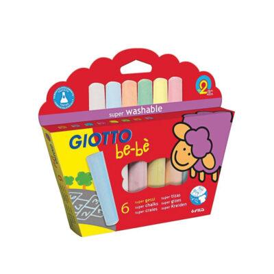 Tizas de colores TI4673