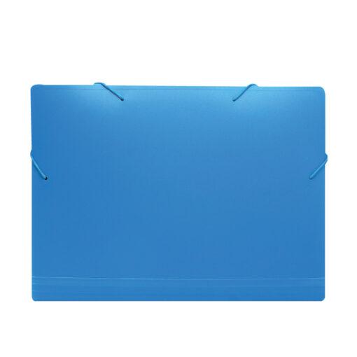 Carpeta plástico 12 separadores CA4301-1