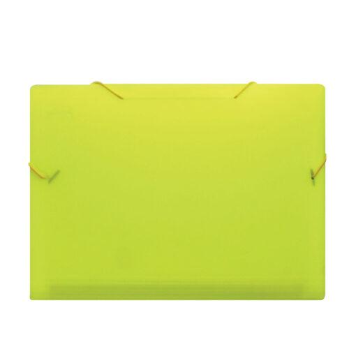 Carpeta plástico 12 separadores CA4301-3