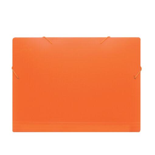 Carpeta plástico 12 separadores CA4301