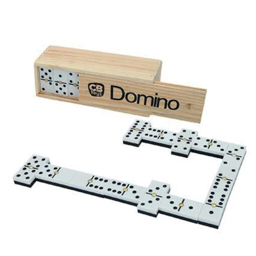 Domino chamelo DO24759-1