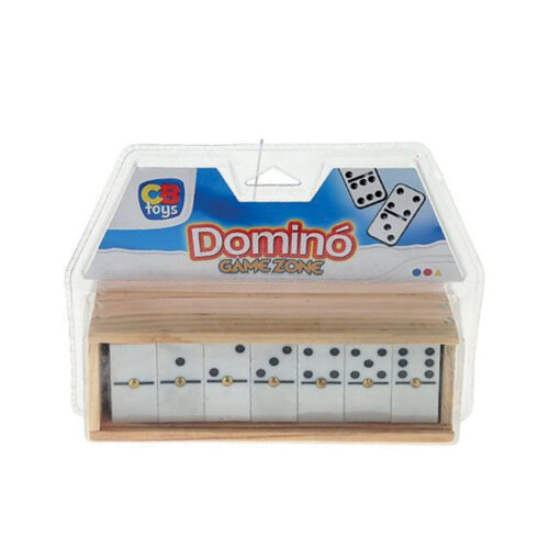 Domino chamelo DO24759
