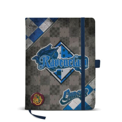 High School Harry Potter Ravenclaw Notebook CU38206