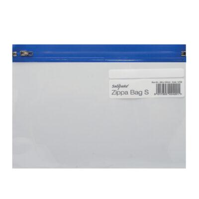 Bolsa plástico cremallera zip BO796