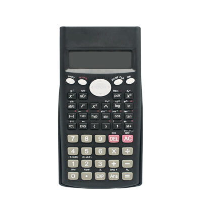 Calculadora científica CA83404