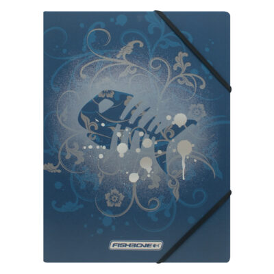 Carpeta Solapas Fishbone CA21