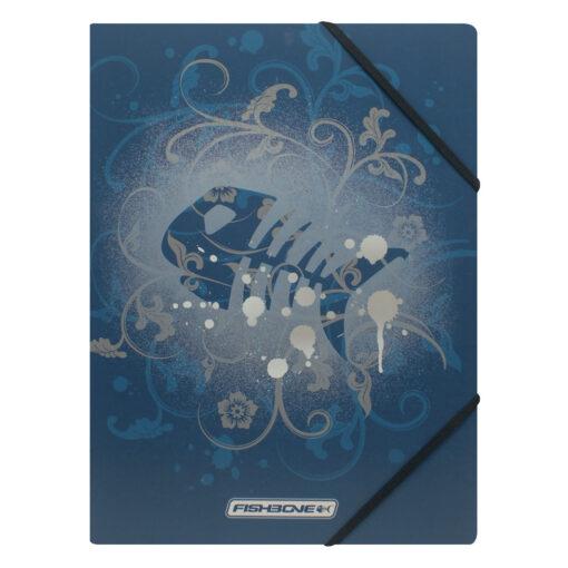 Carpeta Solapas Fishbone CA21
