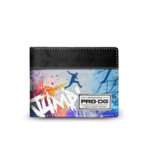 Freestyle Jump Billetero BI38249
