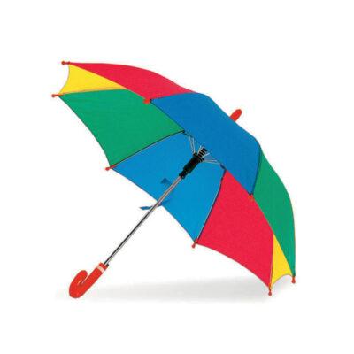 Paraguas Infantil colores PA8754