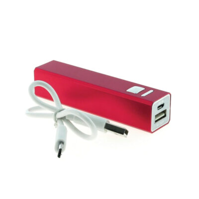 Power bank 4 colores PO4743