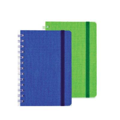 Cuaderno Canvas A6 CU214