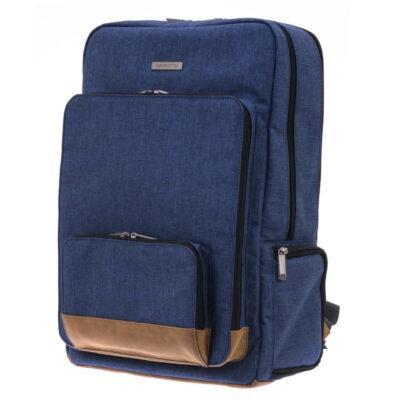 Mochila ordenador y tablet Azul MO258406A
