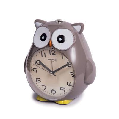 Reloj despertador Buho RE956