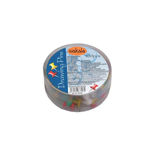 Caja 100 señales mapa SE83796