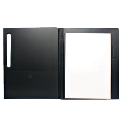 Carpeta doble con bloc CA183-2