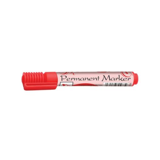 Rotulador permanente Rojo RO80835