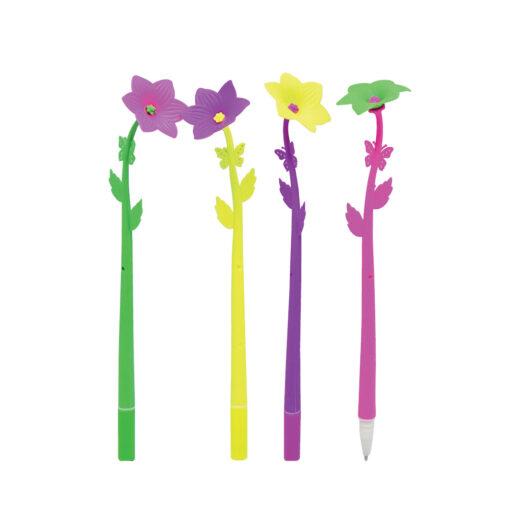 Bolígrafos Flores BO80415-1