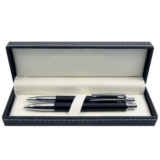 Boligrafo y portaminas JU33-3