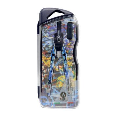 Compas micrometrico graffiti grande CM211