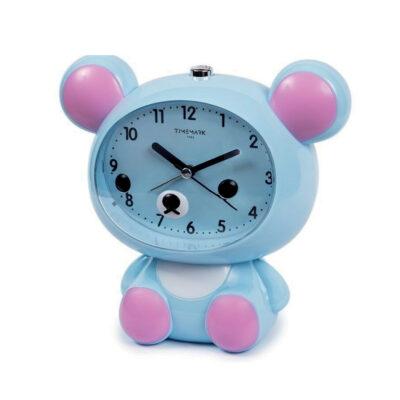 Reloj despertador Osito RE918