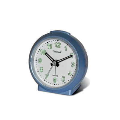 Reloj despertador con luz RE347-1