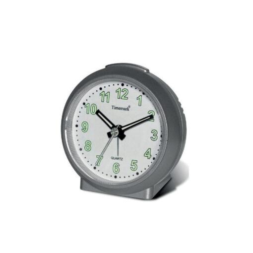 Reloj despertador con luz RE347