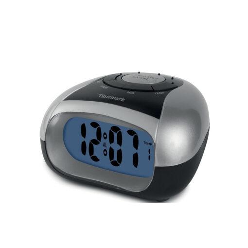 Reloj despertador parlante RE368