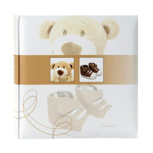 Album Fotos Infantil osito-bambas AL17255