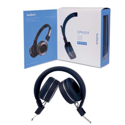 Auriculares Bluetooth AU329-1