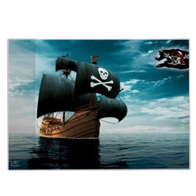 Vade Piratas VA75077