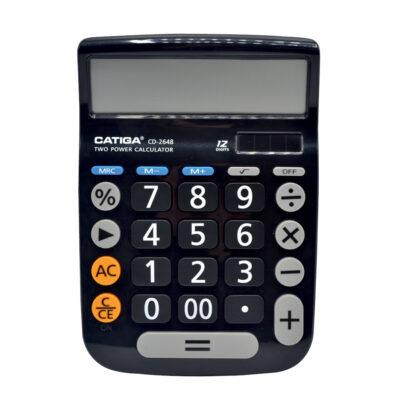 Calculadora Catiga CA26482