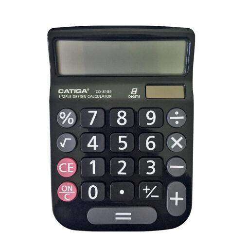 Calculadora Catiga CA81852