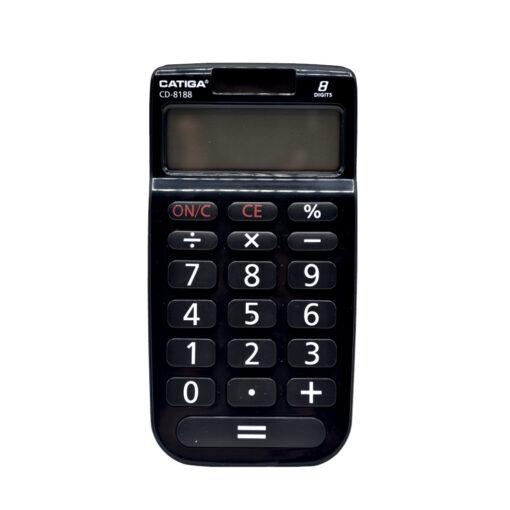 Calculadora Catiga CA81882