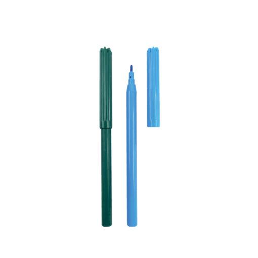 Rotuladores 12 Colores RO80164-1