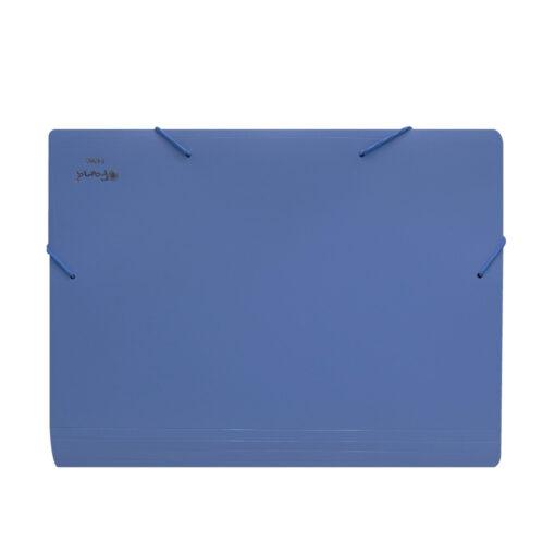 Carpeta plástico 12 separadores CA4302-2