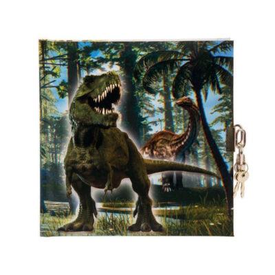 Diario Dinosaurio DI44078