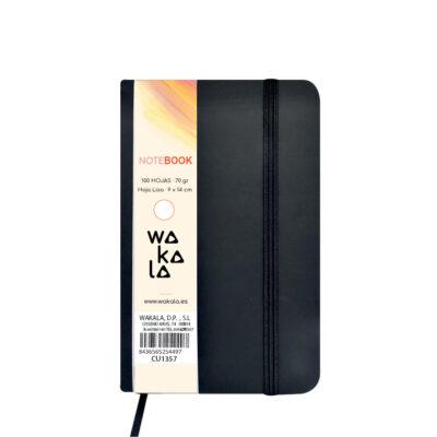 Notebook A6 CU1357
