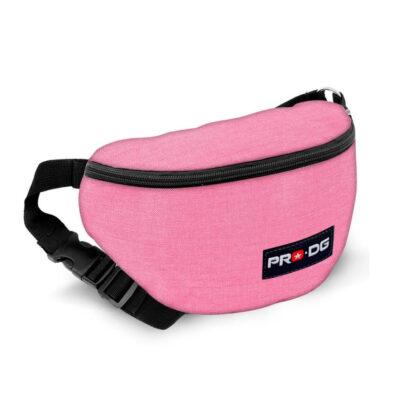 Block Pink Pro DG Bolsa riñonera BO39613
