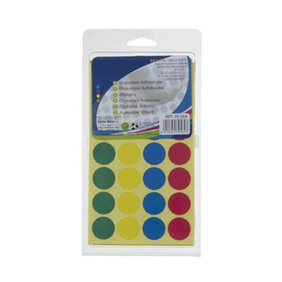 Blister etiquetas adhesivas ET70564
