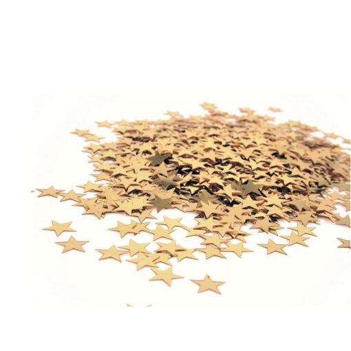 Bolsa confeti estrellas BO14080-1