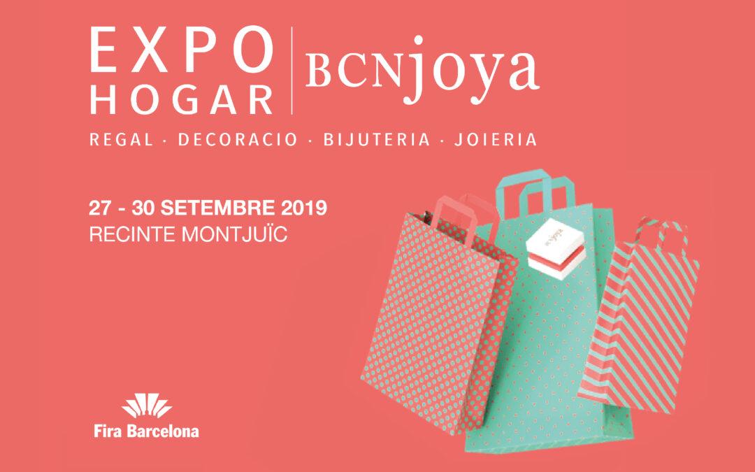 FERIA EXPOHOGAR 2019