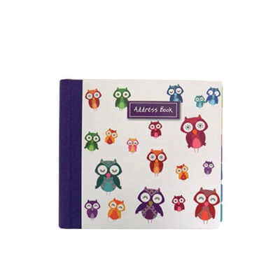 Owls Listín telefónico LI1681