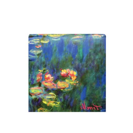Monet Bloc de notas BL1840